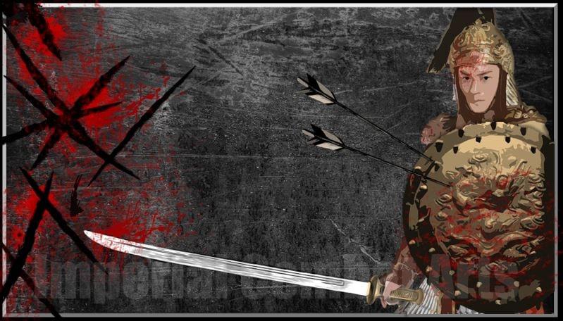 Sabers | Broadswords | Dao | Tao | Dou | 刀 - Imperial Combat Arts