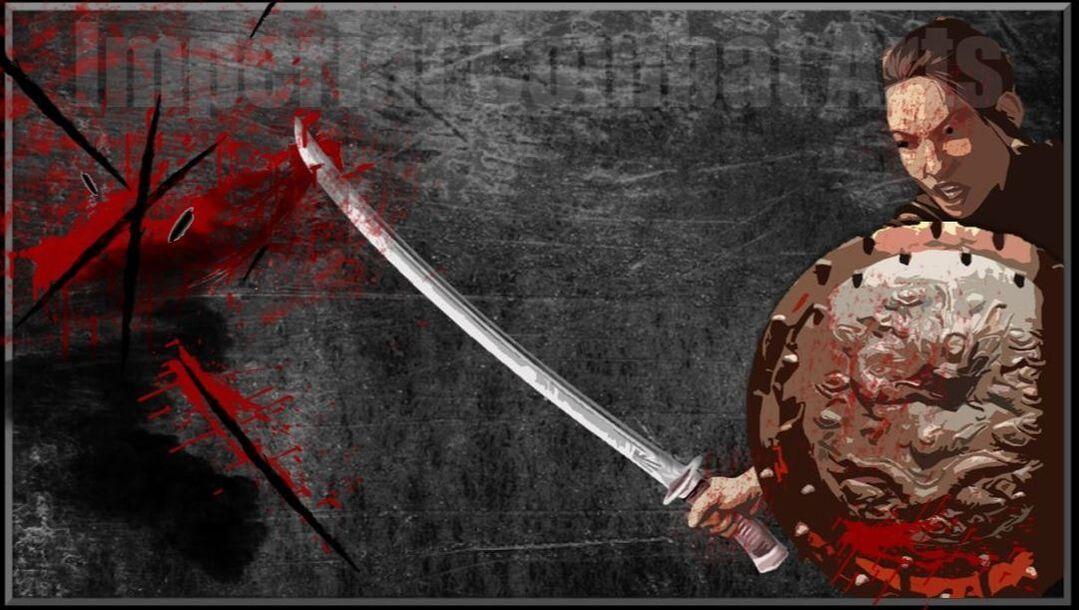 Chinese Swordsmanship   Sword Training - Imperial Combat Arts